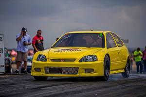 Dezzi Drags, KZN Drag Racing